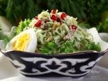 Salad Tashkent
