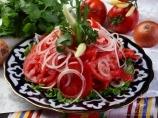 Salad Achik-chucuk