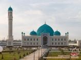 The mosque of Nukus, Uzbekistan