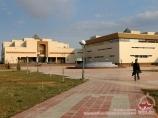 Гос. музей искусств им. И.Савицкого. Нукус, Узбекистан