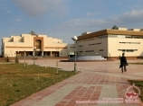 The State Museum of Art named after I.Savitsky. Nukus, Uzbekistan