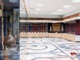 Museum of Art named after I.Savitsky. Nukus, Uzbekistan