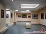 The Museum of Art named after I.Savitsky. Nukus, Uzbekistan