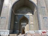 Мечеть Биби-Ханым (конец XIV в.). Самарканд, Узбекистан