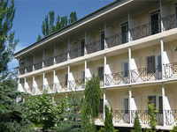 Гостиница Марко Поло