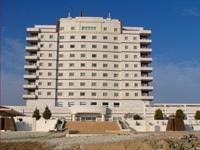 Гостиница Сердар