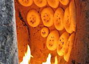Usbekische Brot