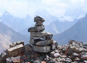 Udobny Pass, Pamir-Alay