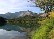 Lake Iri-Kol, Tien-Shan