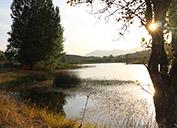 Iri-Kyol Lake