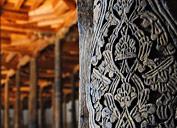Mezquita Juma, Jiva