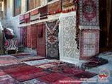 Узбекские ковры ручной работы. Искусство и народное творчество Узбекистана