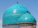 Гумбаз (купола). Архитектура Узбекистана