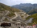 Перевал Талдык (3615 м). Памир