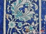 Традиционный орнамент Ислими. Исламская архитектура