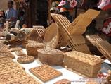 Arts d'artisanat de l'Ouzbékistan