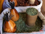 Oriental herbs and spices
