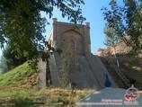 Mausoleum von Chodscha Danijar