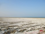 Горизонты Аральского моря