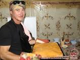 Les repas dans les camps de base de l'agence «Central Asia Travel». Pic Lenine, Pamir, Kirghizstan