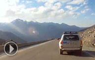 Tours en Jeep sur la route de Pamir (Tadjikistan)