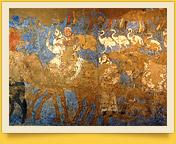 Afrasiab Museum im Samarkand