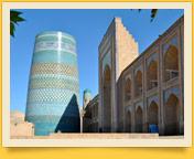 Madrasa de Muhammad Amin-Khan