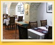 Ресторан Бадреддин