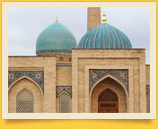 Barack-Khan Medresse, Taschkent