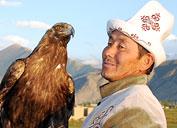 Classic Kyrgyzstan tour