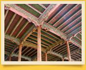 Complejo arquitectónico Jami en Kokand, Valle de Ferganá, Uzbekistán