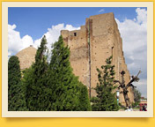 Ensemble mémorial Dor us-Saodate. Chakhrisabz, Ouzbékistan