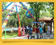 Парк культуры и отдыха им. Гафура Гуляма