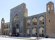 Madrasa de Abdulaziz Khan