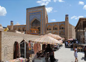 Madraza de Allakuli-Khan