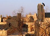 Chor-Bakr Memorial Complex
