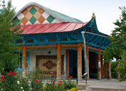 Dunganen-Moschee