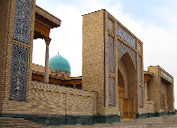 Conjunto Khazret-Imam