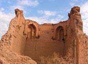 Necrópolis de Mizdakhan