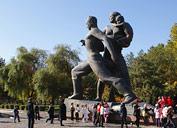 Monument des Mutes