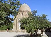 Ruchabad Mausoleum