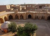 Madraza de Shergazi-Khan