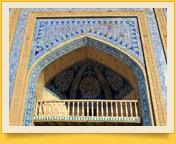Islam-Khodja Complex
