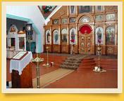 Trinity Orthodox Church