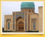 Ensemble Hazrati Imam, Taschkent