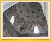 Kok-Gumbaz Mosque