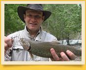 Рыбалка по-узбекски