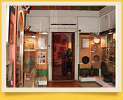 Museo de historia local de Kokand