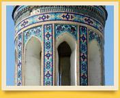 Kukeldash Medresse, Taschkent