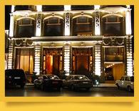 Гостиницы Баку